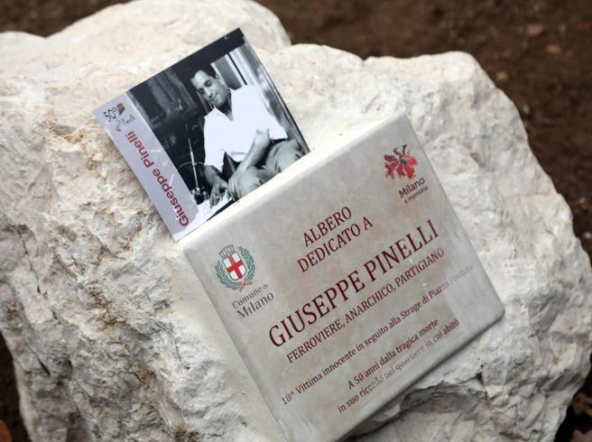 I 50 anni di Piazza Fontana, Mattarella: «Stato colpevole pe
