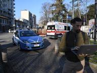 Minacciato con coltello e ferito cameraman di Striscia la Notizia