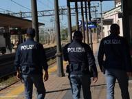 Baby gang milanese distrugge distributori nella stazione di Lodi: denunciati tre minorenni