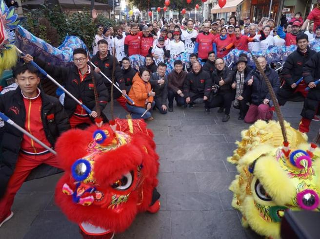 Coronavirus Italia, cancellata a Milano la «Chinatown New Year Run»