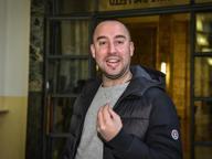 Aggressione a Palazzo Marino, un anno di carcere a Francesco Polacchi di Casapound