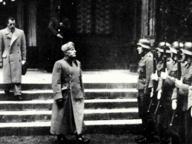 Mussolini resta «cittadino onorario» di Salò: «Revoca anacronistica»
