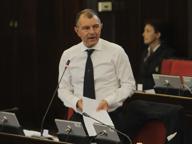 Fabrizio De Pasquale, le barricate dell'«ultimo dei liberali»