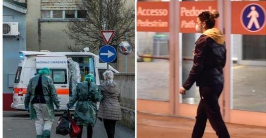 Coronavirus in Lombardia, si allarga il contagio: i casi in Valtellina ...