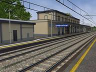 Milano, treni bloccati sulla AV per Roma-Salerno: controlli sanitari nella stazione di Casalpusterlengo