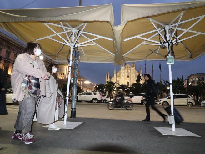 Coronavirus milano rinviato a giugno il salone del mobile for Il salone del mobile