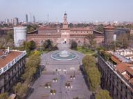 Coronavirus Milano, Sala: «Dire riapertura non è stupido ottimismo. Dobbiamo farci trovare pronti»