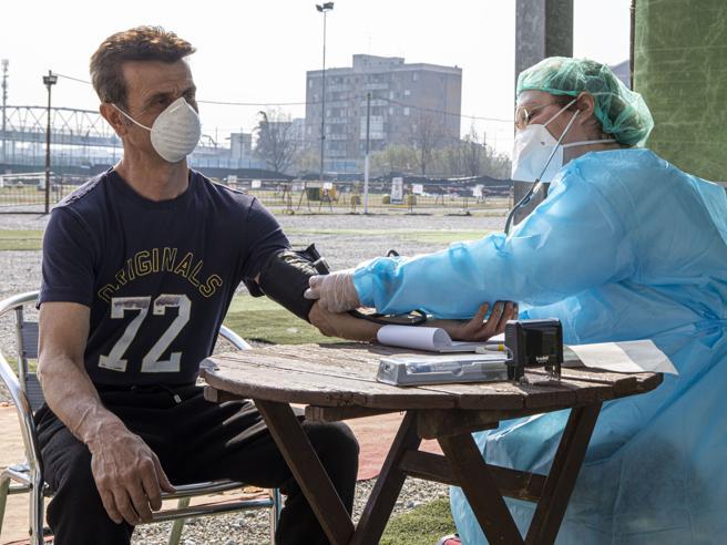 Coronavirus Lombardia, i dati del 5 aprile: «Confortanti, ma Milano ora preoccupa»