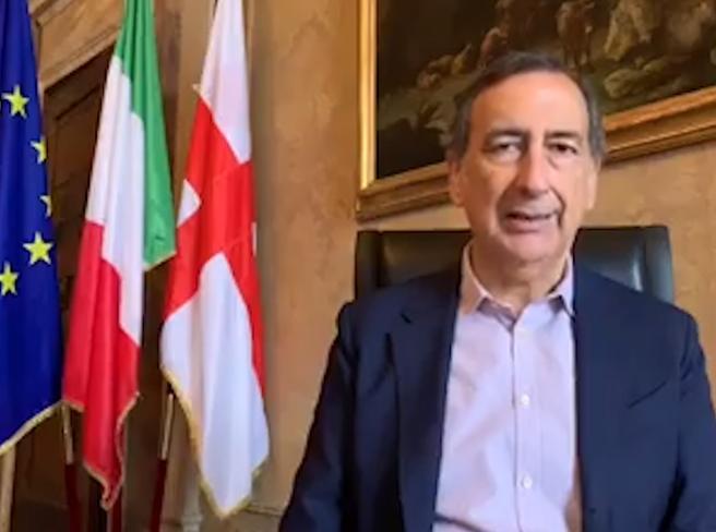 Sala: «Fondi, premio car sharing, nuovi voli a Malpensa e poteri straordinari per l'edilizia  scolastica»
