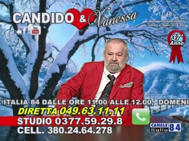 Arrestato mago Candido: per esorcismi e amuletiincassati oltre 3 milioni