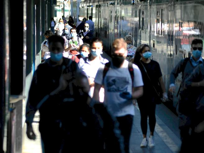 Lombardia:  237 positivi (14 a Milano città)  I decessi son