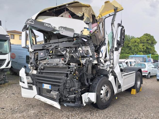 Incidenti a catena sull'autostrada del Brennero: due morti e un ferito grave