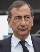 Giuseppe Sala, 62 anni, guida la città di Milano dal 2016
