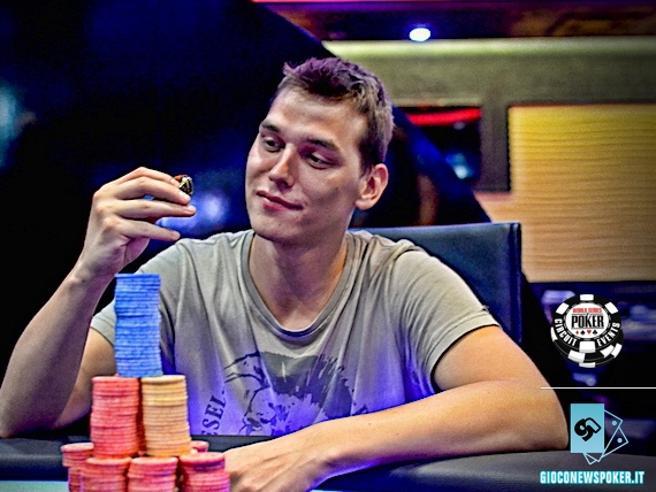 Matteo Mutti, il campione di poker sconfitto dal coronavirus a 29 anni