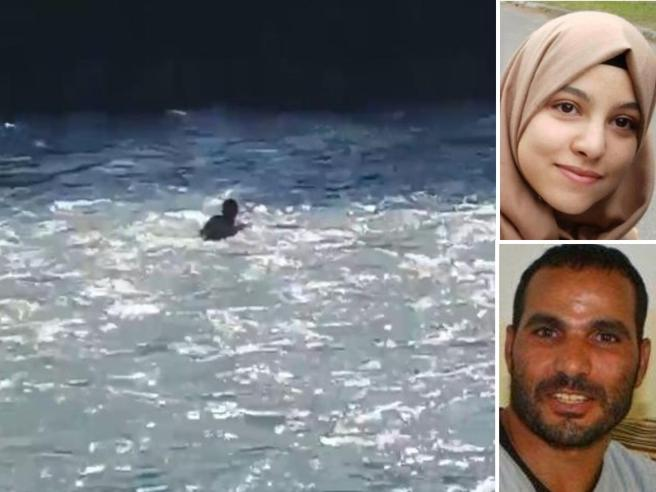 È di Hafsa il corpo ritrovato nell'Adda: il padre si tuffava ogni giorno per cercarla
