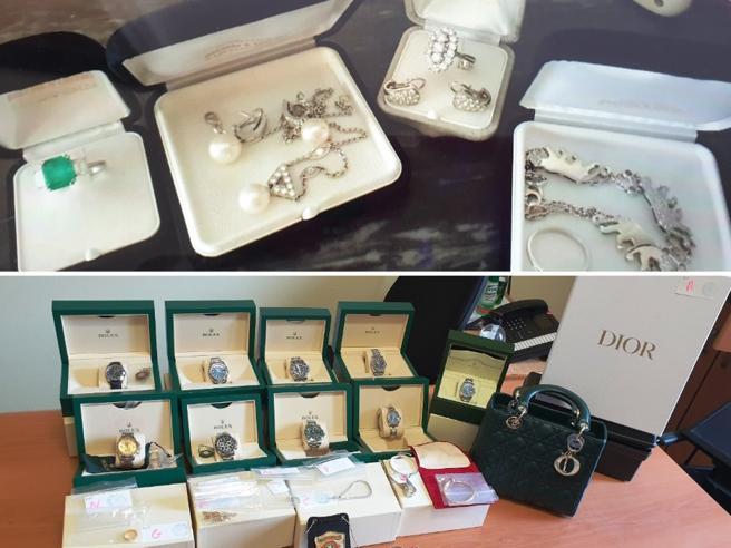 Ricca anziana truffata da 30enne  conti svuotati e gioielli venduti