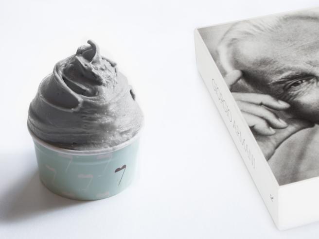 Milano Fashion Week, anche il gelato è di moda: i gusti da Armani a Fendi