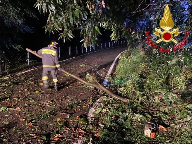 Varese, trovato morto il runner disperso: sorpreso da una bomba d'acqua