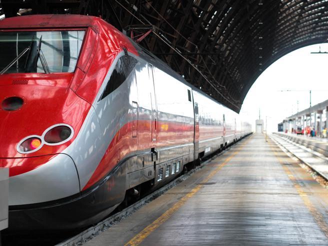 Ruba sul treno uno zaino con oltre 300 mila euro: arrestato 37enne