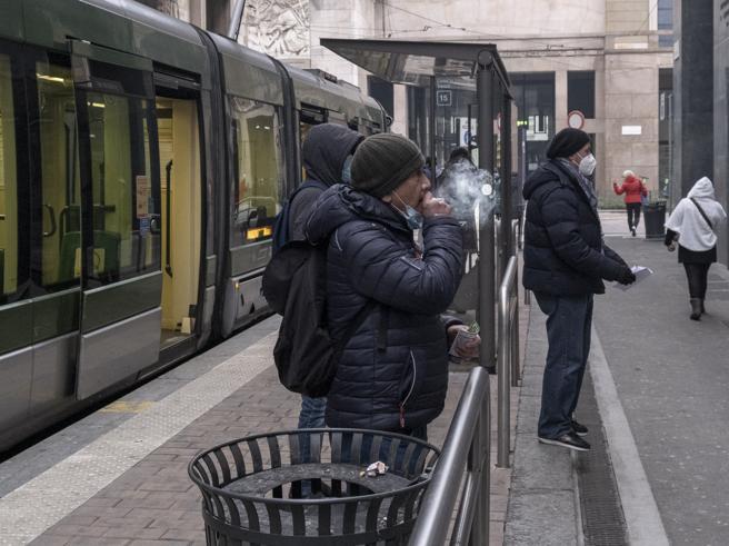 Boffi: «Picchi di polveri alle fermate degli autobus: Milano sia capofila»