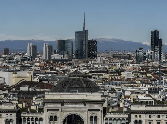 Lombardia, revocati divieti antismog. Solo a Mantova gli stop proseguono