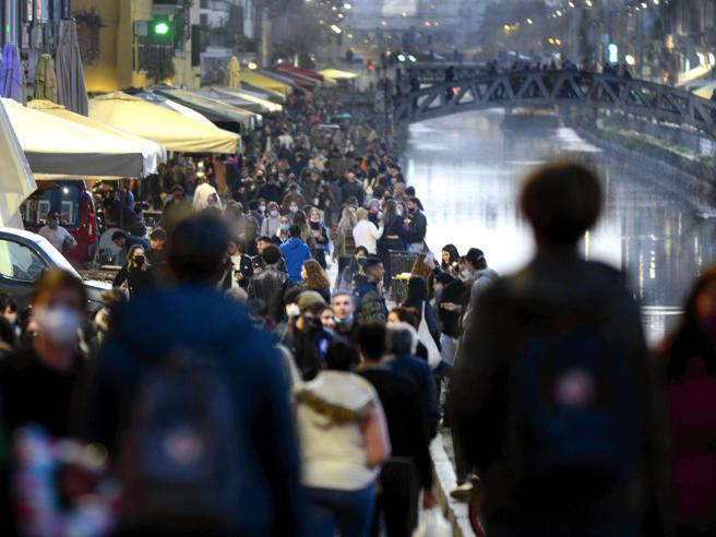 Milano, impennata dei contagi: picco atteso il 20 marzo