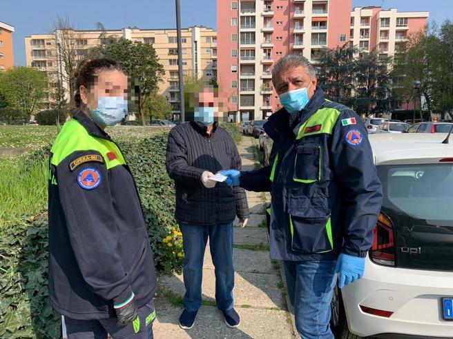Arresti domiciliari per il sindaco di Opera, Antonino Nucera: mascherine tolte alle Rsa e appalti a imprenditori amici