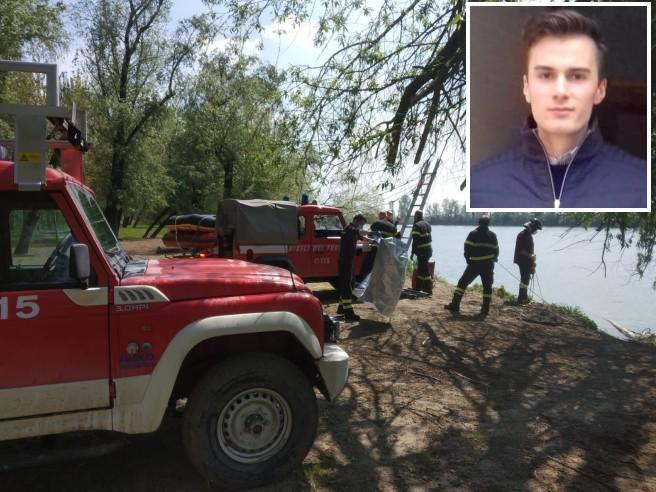 Stefano Barilli, l'ipotesi del suicidio: è del ragazzo scomparso il corpo  ritrovato nel Po