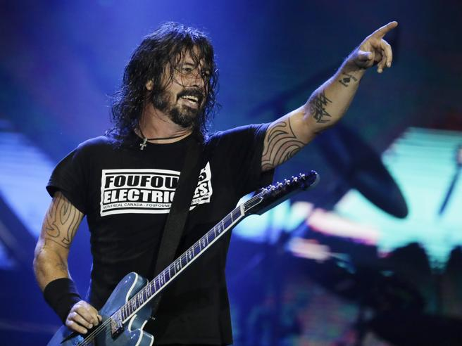 Dai Guns N' Roses allo stadio di San Siro ai Foo Fighters all'Ippodromo: la grande estate rock (ma del 2022)