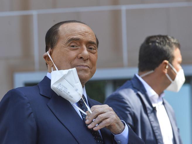 Berlusconi, in arrivo le dimissioni dal San Raffaele. Zangrillo: tutti i miei pazienti stanno bene