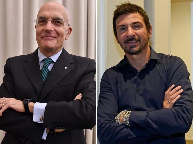 Albertini: «Pronto a fare il vicesindaco. Di Montigny candidato eccellente, gli ho spiegato il lavoro»