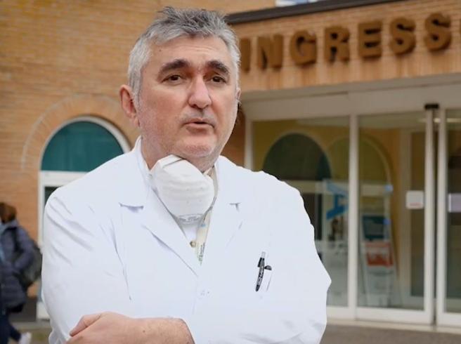 Suicida Giuseppe De Donno, il medico del plasma iperimmune:  «Un colpo duro l'addio alla sua cura»