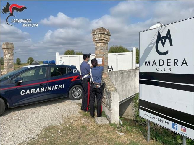 Castel Goffredo, 15enne violentata in discoteca al Madera Club: denunciato un  17enne, locale chiuso per un mese