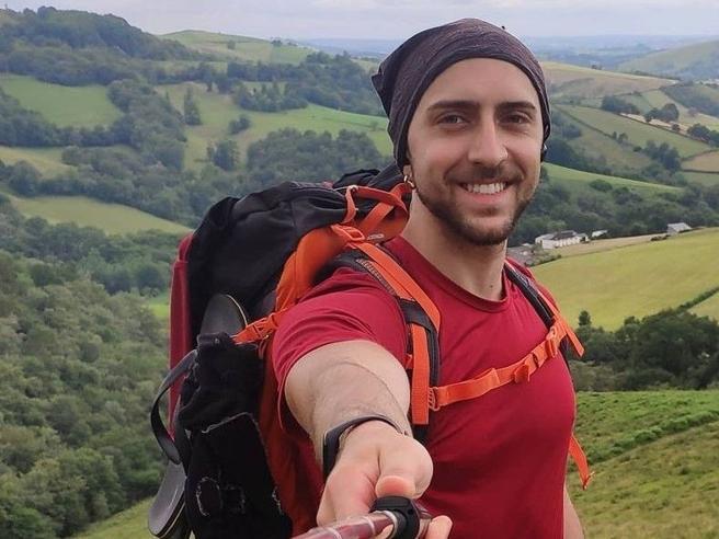 Marco Penza, il volontario che salvava le tartarughe ucciso da un'onda dell'oceano in Costa Rica