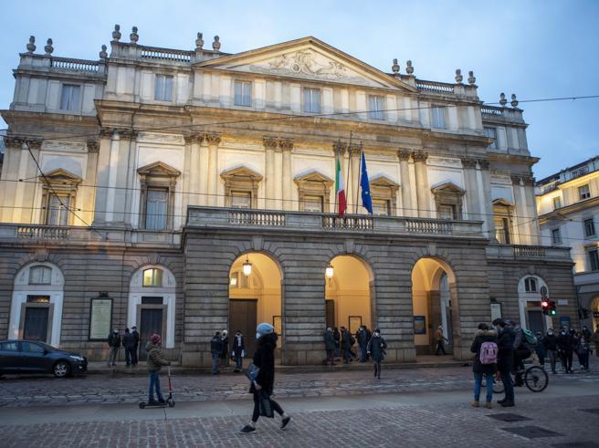 Teatro alla Scala, sold out per la Prima del 7 dicembre: biglietti esauriti in poche ore