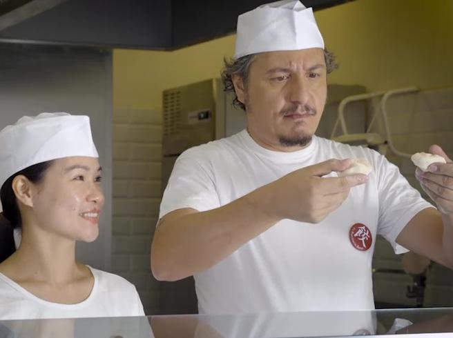 «Paolo Sarpi Blues», Milano, i cinesi, il rock nel nuovo video di Folco Orselli