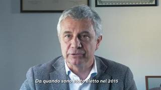 Il sindaco di Esino Lario  «Vi spiego perché metto in vendita il mio paese» 81b93ed7712