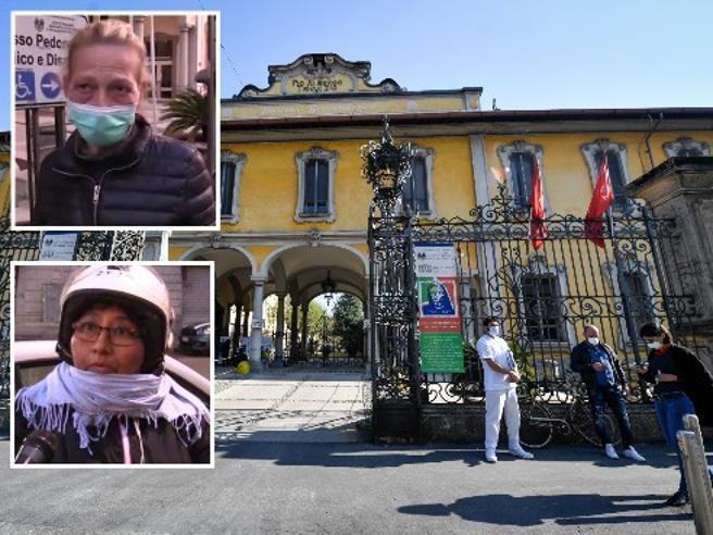 Milano, i dipendenti raccontano cosa è accaduto al Trivulzio: «Ci hanno detto di non usare le mascherine»