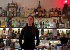 Il «Raspbenny» dello Slim Bar