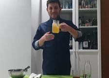 «Il tè delle cinque» dell'Octavius Bar