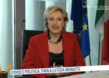 Comunali Milano, Moratti: «Mi era stato chiesto di candidarmi, ma ho rifiutato»