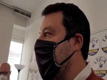 Comunali Milano, Salvini: «Ho parlato con Albertini e darà mano alla squadra»