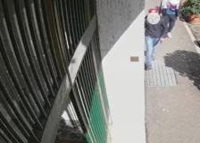 San Siro, anziani rapinati per strada a pugni in faccia