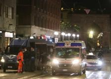 Milano, la movida violenta nonostante il coprifuoco