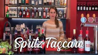 Lo «Spritz Tàscaro» del Tàscaro