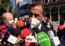 Milano, Sala: «Polemiche sul MiMo? Bisogna essere ambientalisti ma anche pragmatici»