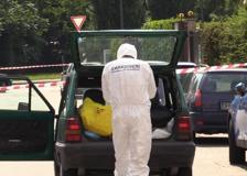 Milano, uomo accoltellato trovato agonizzante in auto: morto in ospedale
