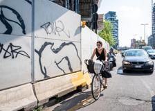 Piste ciclabili a Milano: quelle sicure e quelle «trappola»