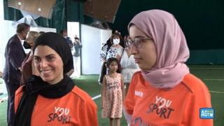 Milano, la prima squadra di calcio interculturale femminile della città