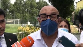 Milano, Bernardo: «Non sarò sindaco sceriffo»